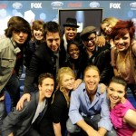 TELEVISION: AMERICAN IDOL TOP 12 PERFORMANCES