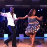 TELEVISION: DANCING WITH THE STARS--SEASON 10