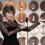 KAREN'S MUSINGS: GOLDEN GLOBES MUSINGS