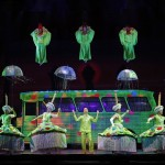 THEATRE: PRISCILLA, QUEEN OF THE DESERT