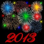 MISCELLANEOUS: WELCOME 2013!