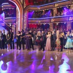 TELEVISION: DANCING WITH THE STARS--SEASON 14!