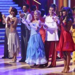 TELEVISION/DANCE: DANCING WITH THE STARS—ALL-STAR CAST UPDATES