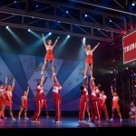 THEATRE: BRING IT ON, THE MUSICAL