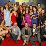 TELEVISION/KAREN'S RANTS: DANCING WITH THE STARS--SEASON 16