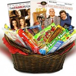 GIFT IDEAS: DVD GIFT BASKETS.COM UPDATE