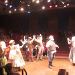 THEATRE: FIDDLER ON THE ROOF