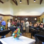 EVENT: LORIMAR WINERY OPENING