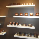 QUICKIE: JOHN KELLY CHOCOLATE BOUTIQUE OPENING