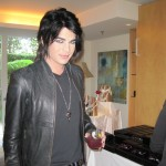 GIFTING SUITES: GOLDEN GLOBES SUITES 2011