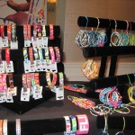 GIFTING SUITES: GRAMMY AWARDS STYLE LOUNGE