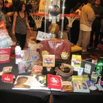 GIFTING SUITES: URBAN ELEGANCE AND NBPA SWAG SUITE