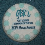 GIFTING SUITE: GBK LOUNGE HONORING THE MTV MOVIE AWARDS