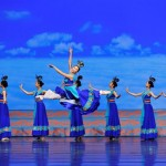 LIVE PRODUCTION: SHEN YUN TROUPE