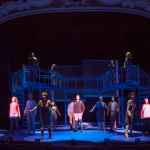 THEATRE: SLEEPLESS IN SEATTLE, THE MUSICAL