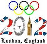 SPORTS: OLYMPICS 2012 BEGIN TONIGHT!!!