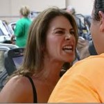 TELEVISION/KAREN'S RANT: JILLIAN MICHAELS IS ABUSIVE