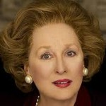 MOVIE REVIEW: THE IRON LADY—GIVE MERYL STREEP THE OSCAR THIS SECOND!!!