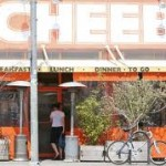 DINING:  CHEEBO