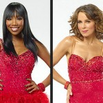 TELEVISION:DANCING WITH THE STARS--FINAL 5