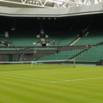 SPORTS: WIMBLEDON 2010
