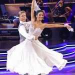 TELEVISION: DANCING WITH THE STARS--PART 2