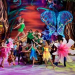 LIVE PRODUCTION: DISNEY ON ICE
