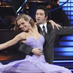 TELEVISION: DANCING WITH THE STARS SEASON 12 PREMIERE