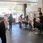 BEAUTY: STYLE BAR BH
