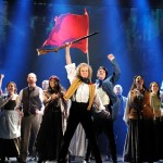 THEATRE: LES MISERABLES