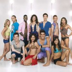 TELEVISION: SO YOU THINK YOU CAN DANCE--SEASON 7