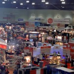 DINING: WESTERN FOODSERVICE AND HOSPITALITY EXPO