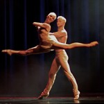UPCOMING EVENT: LUMINARIO BALLET COMPANY SALON
