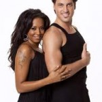 LIST: FORMER DANCING WITH THE STARS CONTESTANTS WITH WHOM I WAS UNFAMILIAR