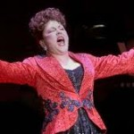 THEATRE: ETHEL MERMAN'S BROADWAY