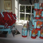 GIFTING SUITES: 2010 GOLDEN GLOBES