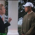 KAREN'S RANT:TIGER WOODS' BIG INTERVIEW