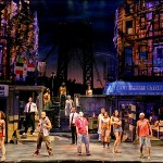 THEATRE: IN THE HEIGHTS