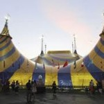 LIVE PRODUCTION: CIRQUE DU SOLEIL: OVO