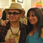 ART: BERNIE TAUPIN EXHIBIT AT HAMILTON-SELWAY GALLERY