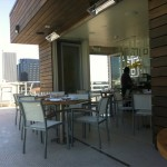 DINING: THE ROOF ON WILSHIRE