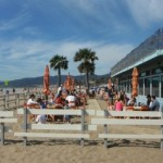 DINING: BACK ON THE BEACH CAFE