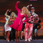 THEATRE: LEGALLY BLONDE, THE MUSICAL