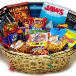 GIFT IDEAS: DVD GIFT BASKETS