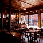 NEW YORK/DINING: SETTE PARK SLOPE