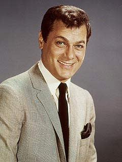 TRIBUTE: TONY CURTIS